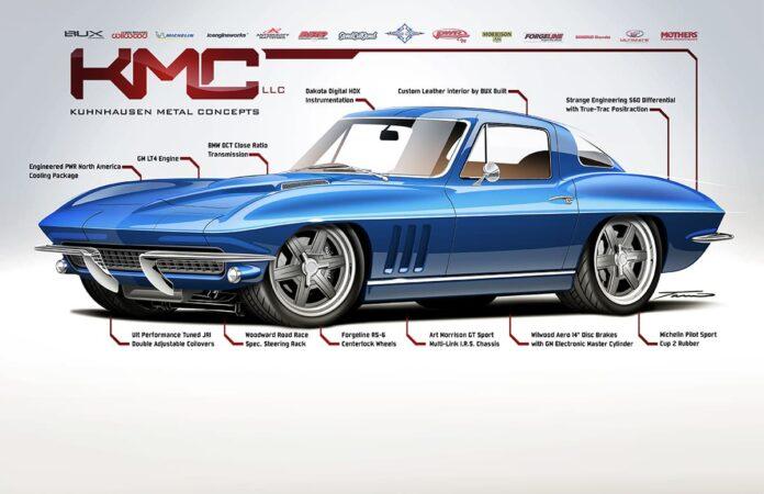 001-concept-1966-Corvette