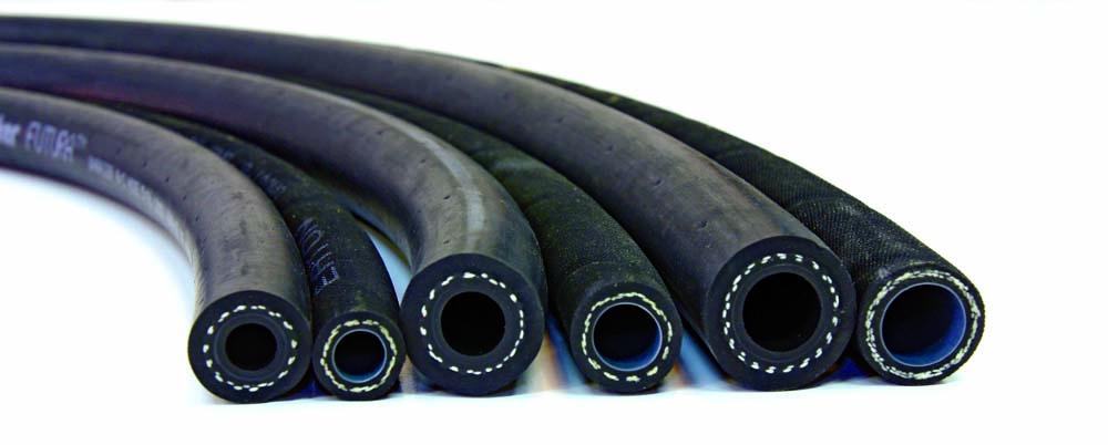 003 AC hose lines for vintage air EZ clip hose kit