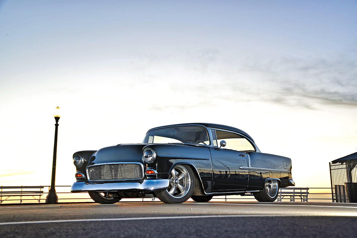 016-black-1955-chevy-restomod