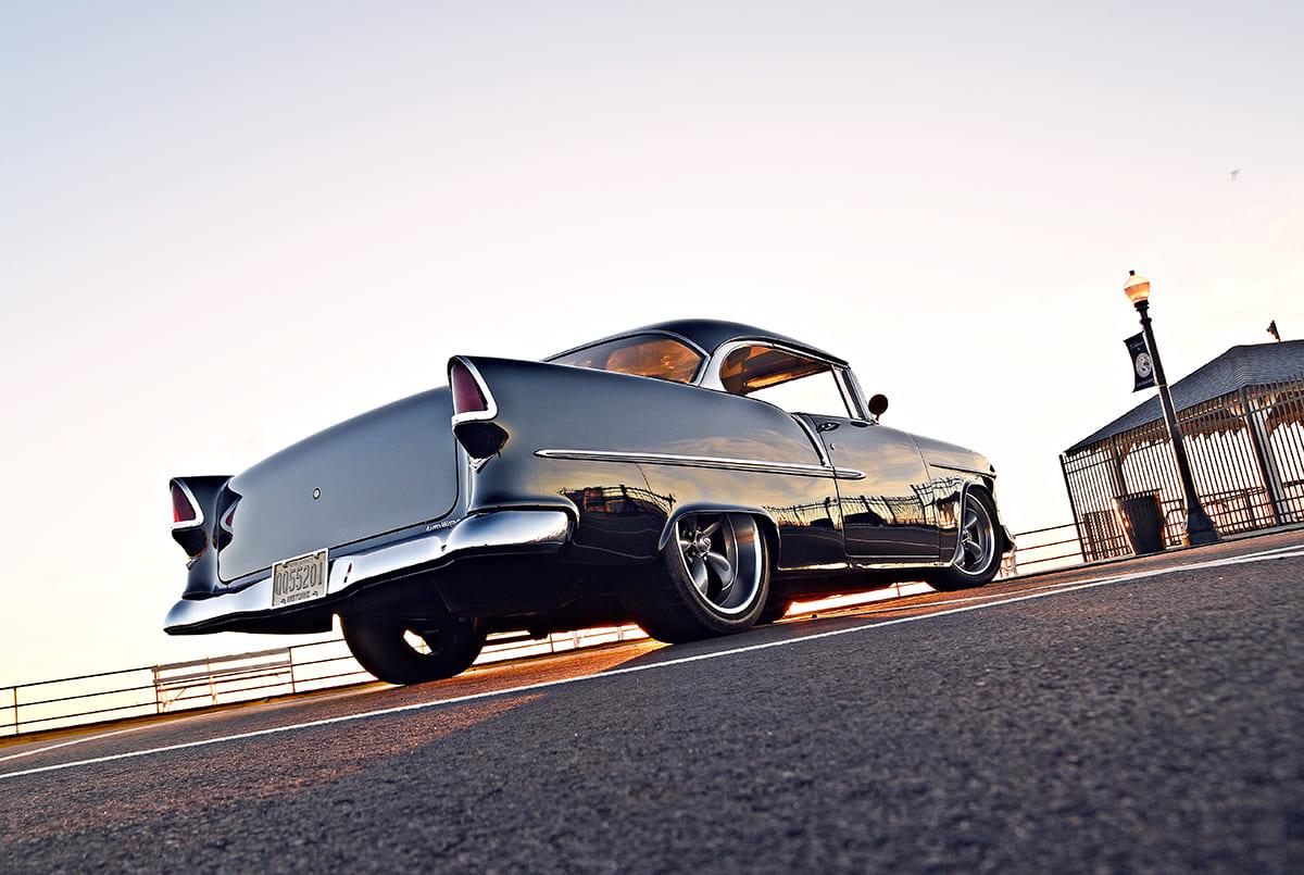 017-black-1955-chevy-restomod