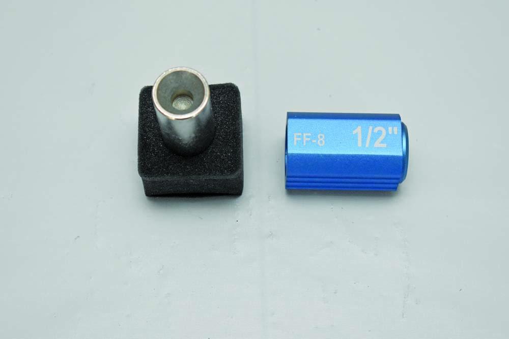 023 Koul tools fitting repair tool to repair AN fittings