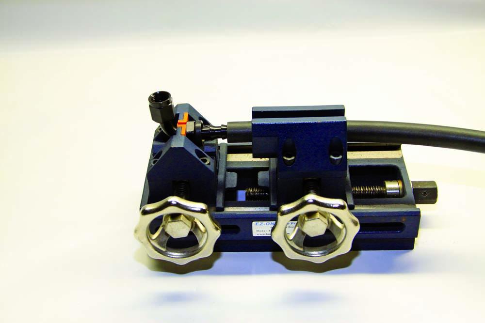 024 Push lock hose tool Koul Tools EZ-ON hose press tool