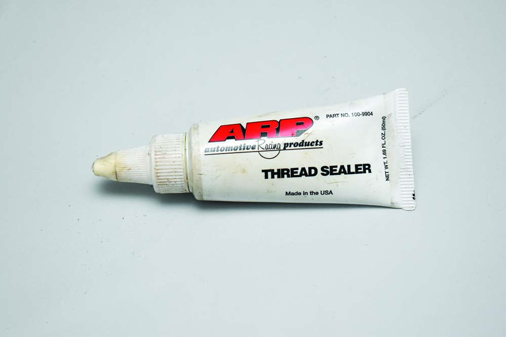 026 ARP teflon tape paste thread sealer