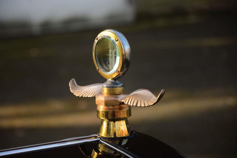 16 Hot rod Model T coach built car