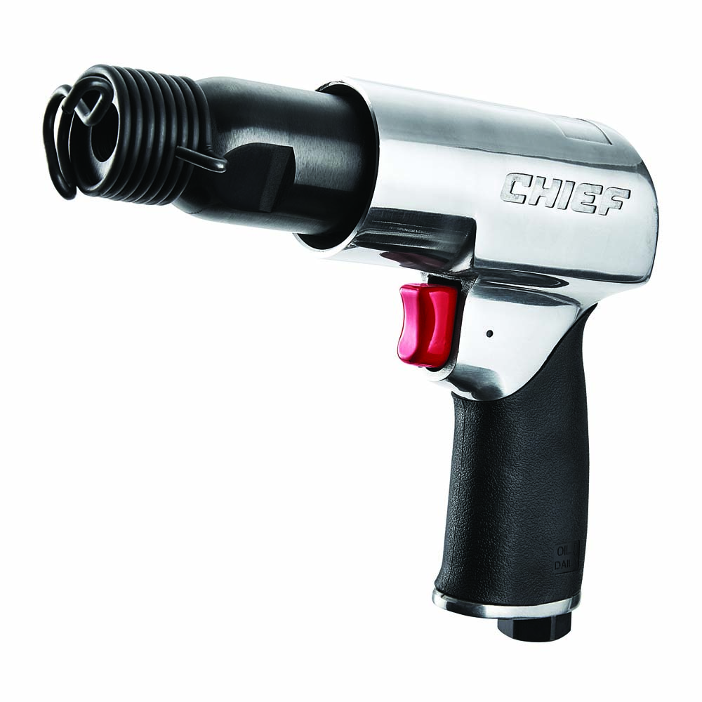 05 Harbor Freight Air Hammer affordable and ready to use on the classic Ford