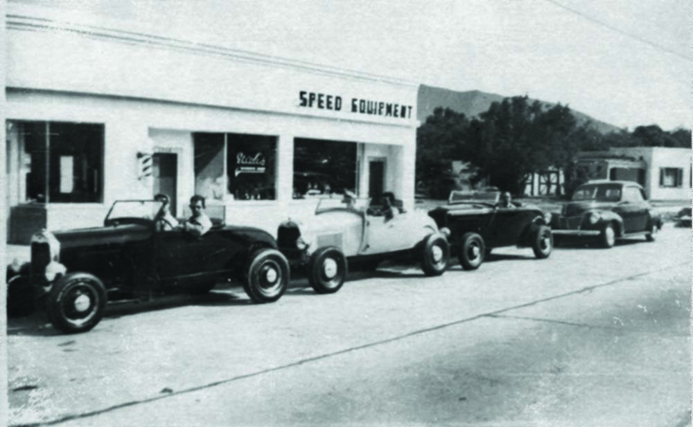 06 Alex Xydias_ So-Cal Speed Shop with a Deuce Highboy